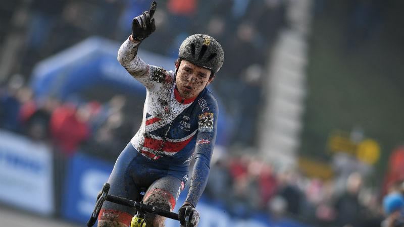 Telenet UCI World Cup Soudal Classic Citadel van Namen 2017