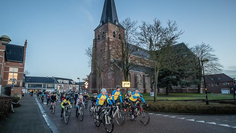 Azencross Loenhout 2017