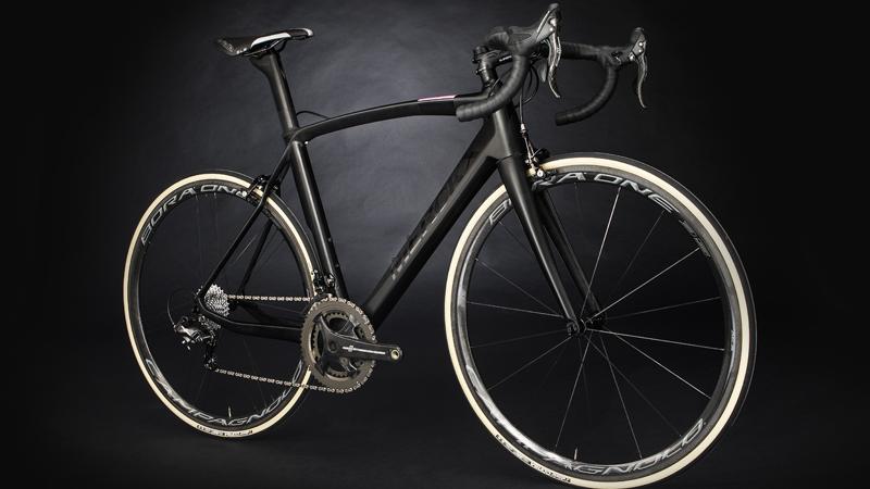 Eddy Merckx Italia50