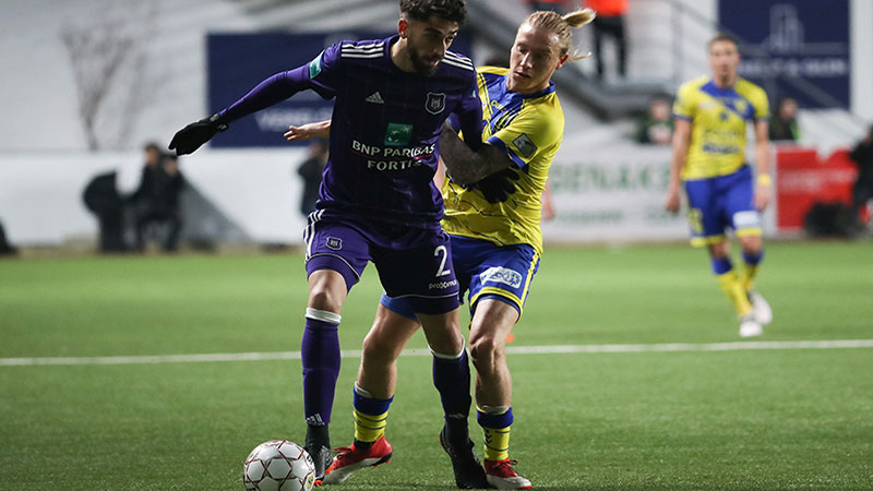 STVV - RSC Anderlecht