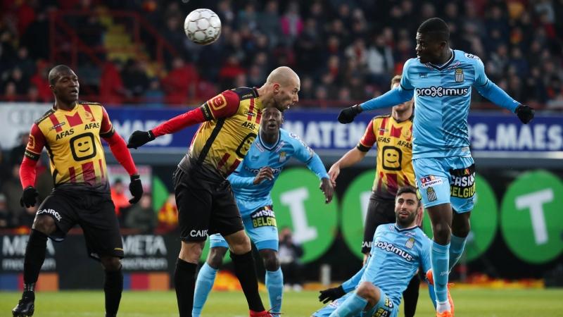 KV Mechelen - Charleroi