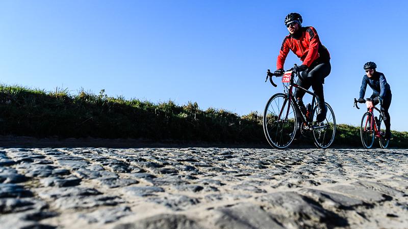 Omloop Het Nieuwsblad Cyclo 2018