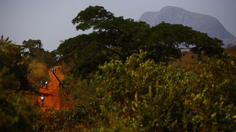 Bike for Africa 2018