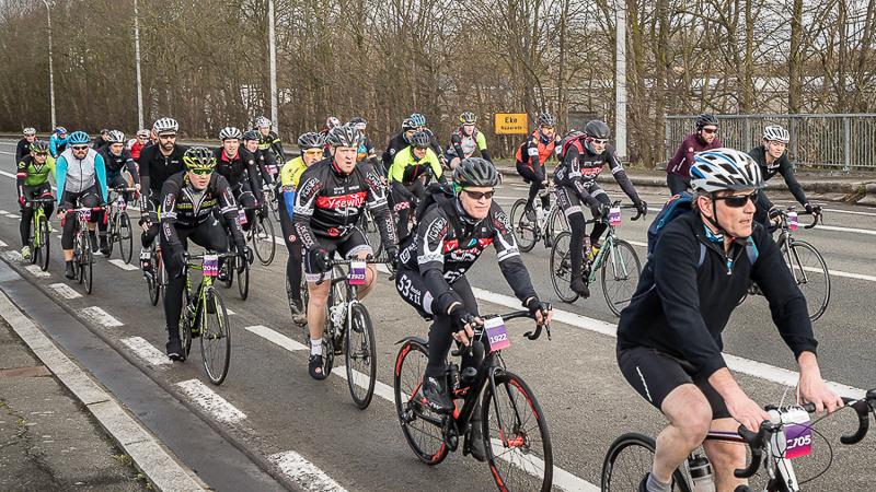 Proximus Cycling Challenge - Omloop van Vlaanderen