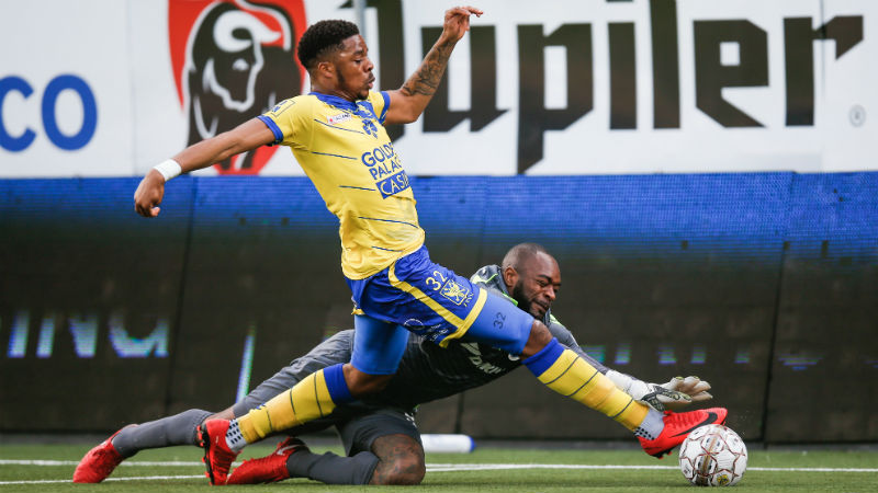 Samenvatting STVV - Club Brugge