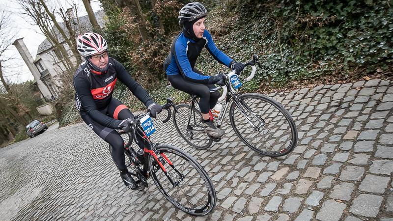 Dwars door Vlaanderen Cyclo 2018