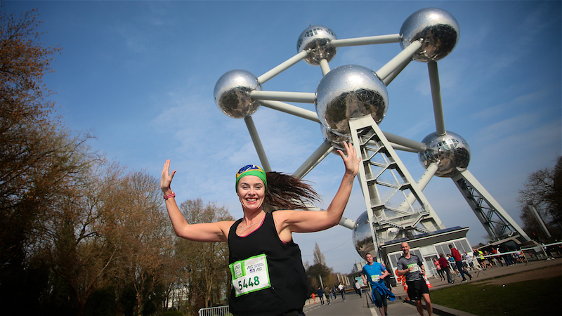 AG Brussels 10 Miles 2018