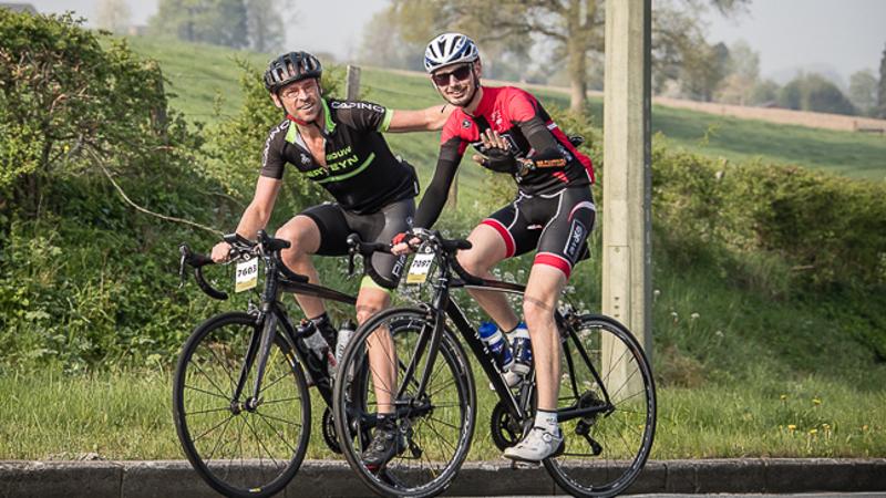 Luik-Bastenaken-Luik Challenge 2018