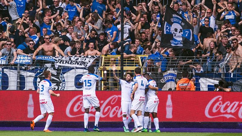 Anderlecht - Genk