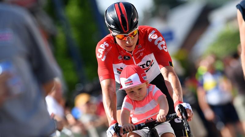 Baloise Belgium Tour: Wanze - Wanze