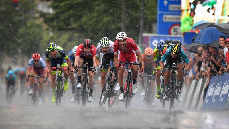 Baloise Belgium Tour: Landen - Tongres