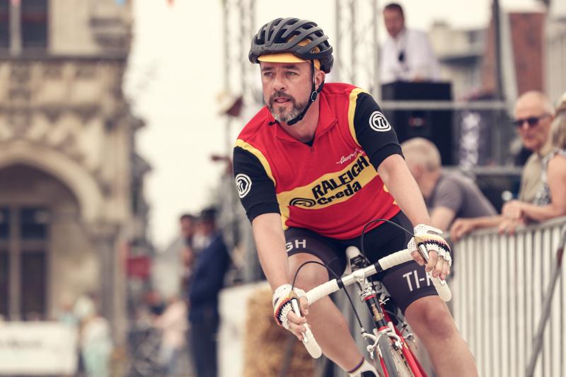Retro Ronde van Vlaanderen 2018: dag 1