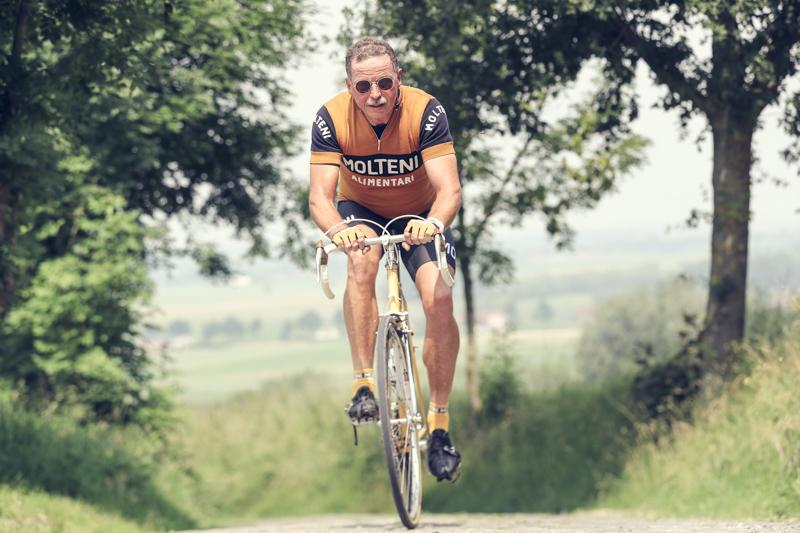 Retro Ronde Van Vlaanderen dag 2