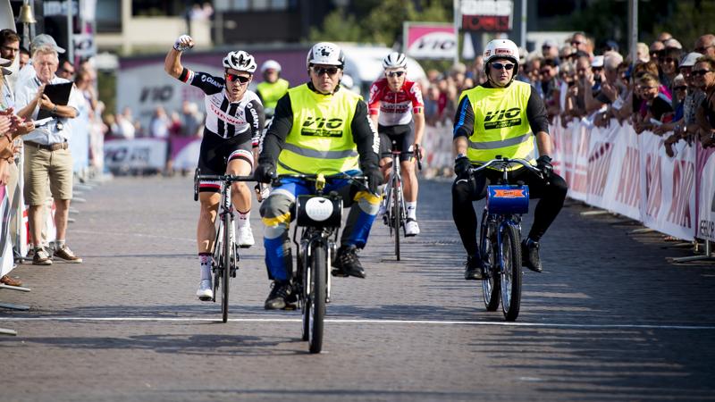 VIO Na-Tourcriterium Sint-Niklaas 2018