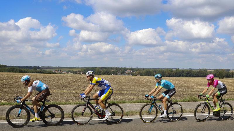 BinckBank Tour: Sint-Pieters-Leeuw - Lanaken
