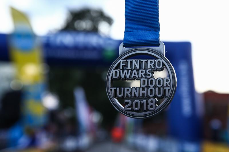 Fintro Dwars door Turnhout 2018