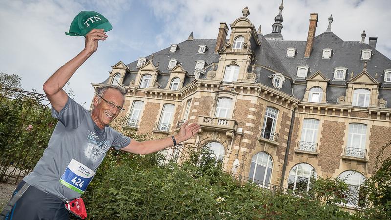 Fintro Jogging Ville de Namur 2018