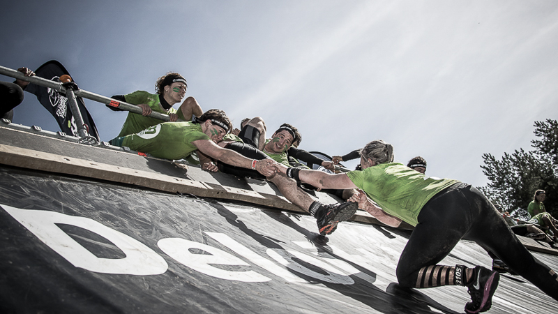 Aftermovie Spartacus Strongest Company by Deloitte 2018