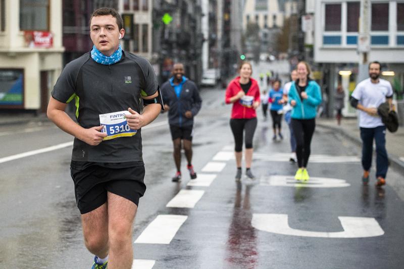 Fintro Liège 10 km