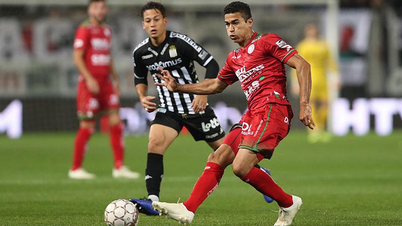 Sporting Charleroi - Zulte Waregem