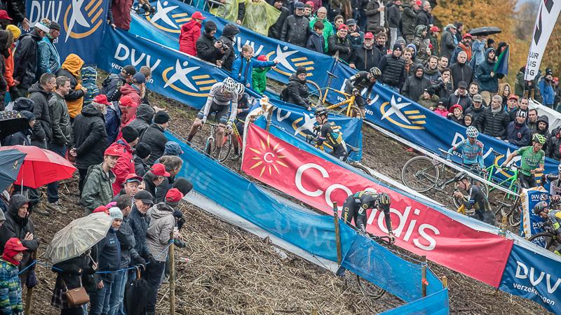 Soudal Jaarmarktcross Niel 2018