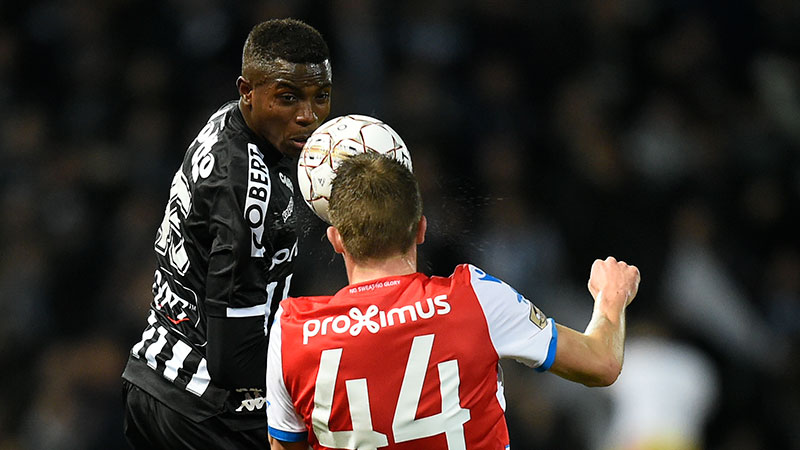 Charleroi - Club Bruges