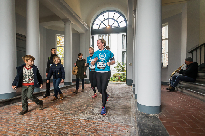 Brugge Urban Trail 2018