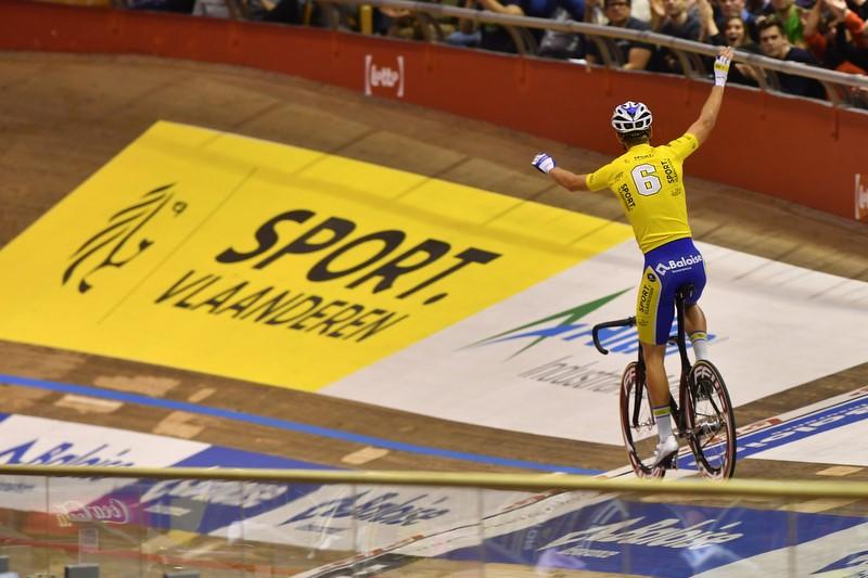 Lotto Zesdaagse Vlaanderen-Gent 2018: dag 4