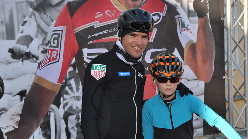 VIO Flandriencross: jeugdinitiatie 2018