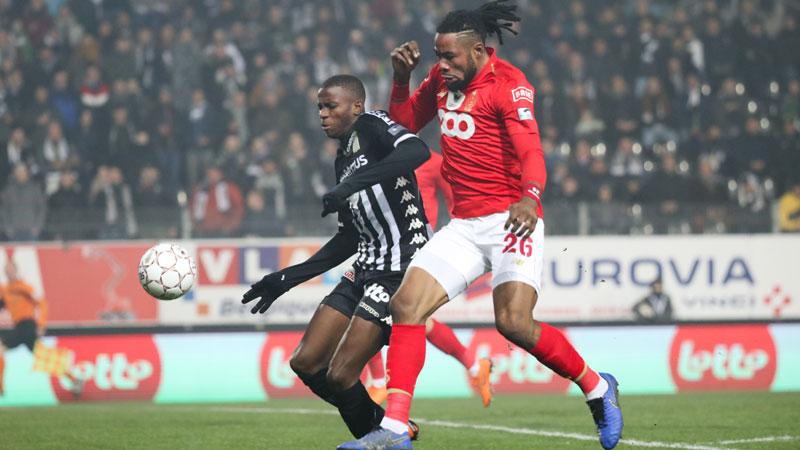 Résumé Charleroi - Standard