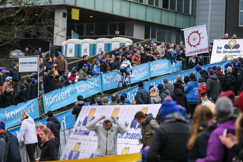 Brussels Universities Cyclocross 2019