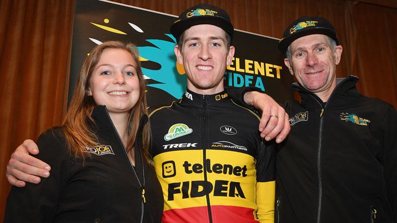 Toon Aerts Belgisch kampioen!