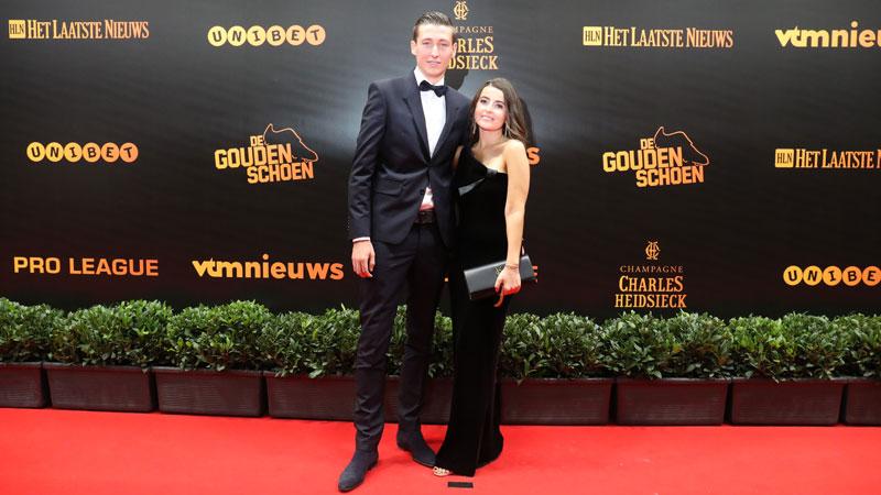 Le Gala du Soulier d'Or