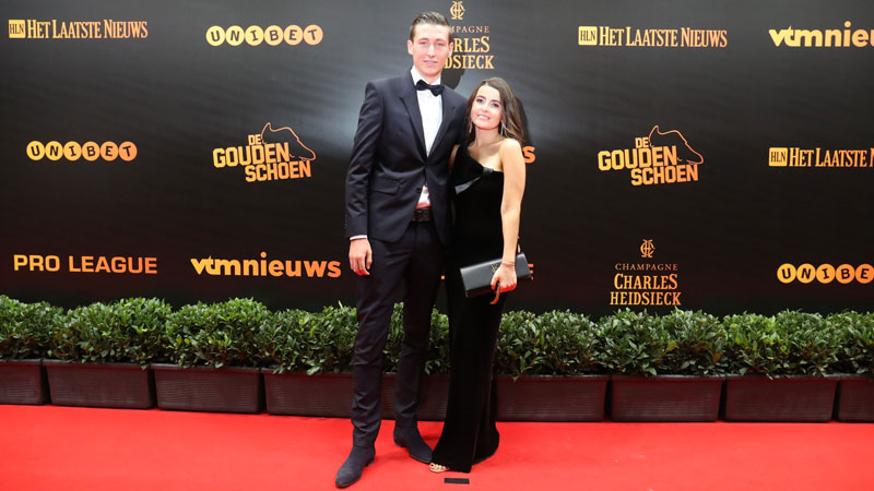 Gala Gouden Schoen