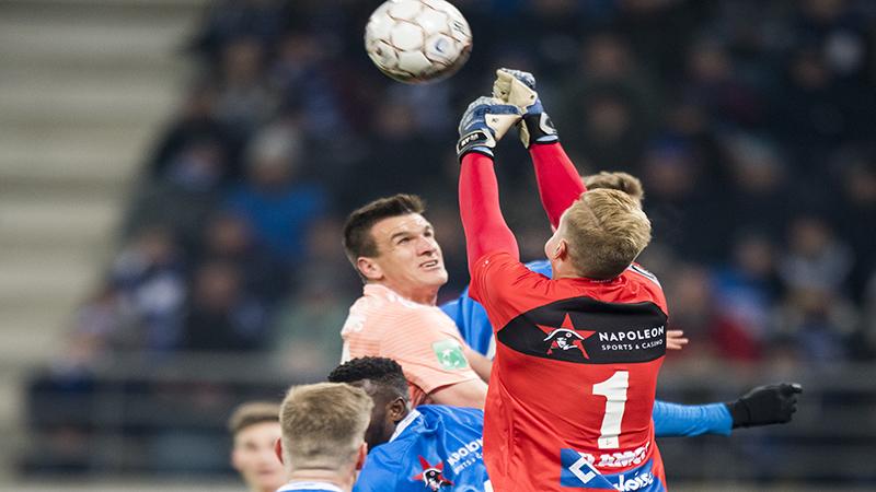 Samenvatting KAA Gent - Anderlecht