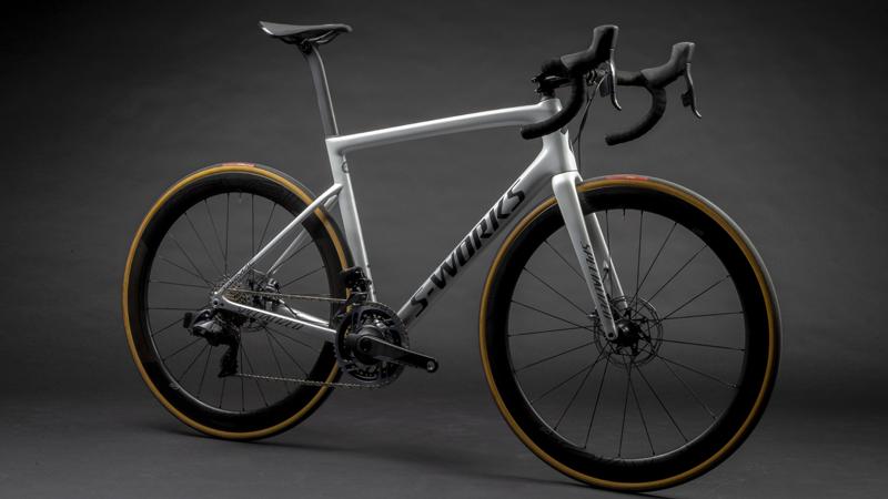 Nieuwe fietsen met Sram eTap