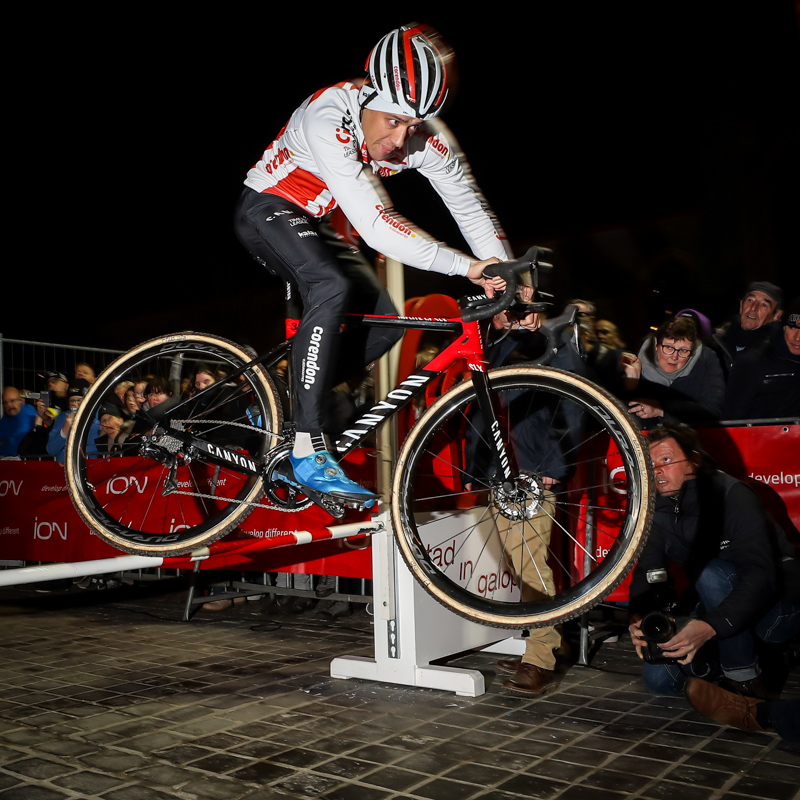 Soudal Cyclocross Masters