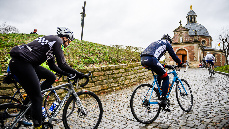 Omloop Het Nieuwsblad Cyclo