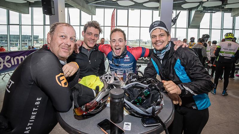 Proximus Cycling Challenge Omloop van Vlaanderen 2019