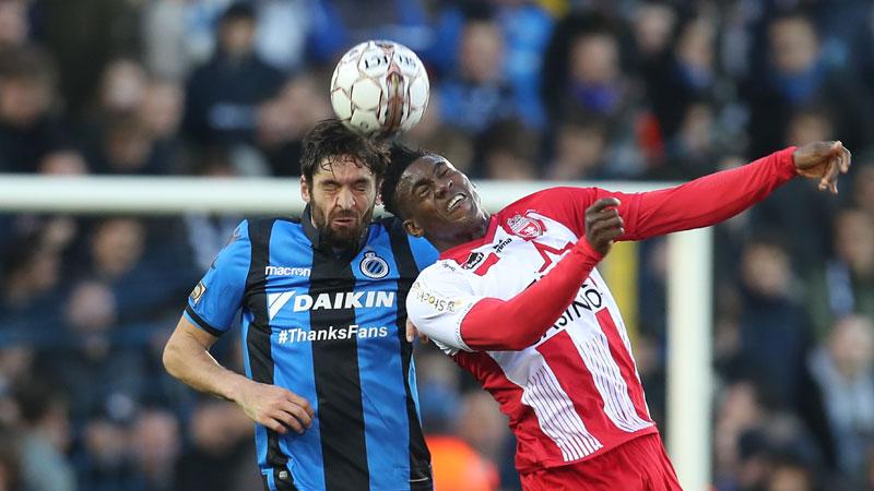 Samenvatting Club Brugge - Moeskroen