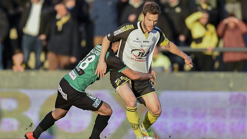 Samenvatting Lokeren - Cercle Brugge