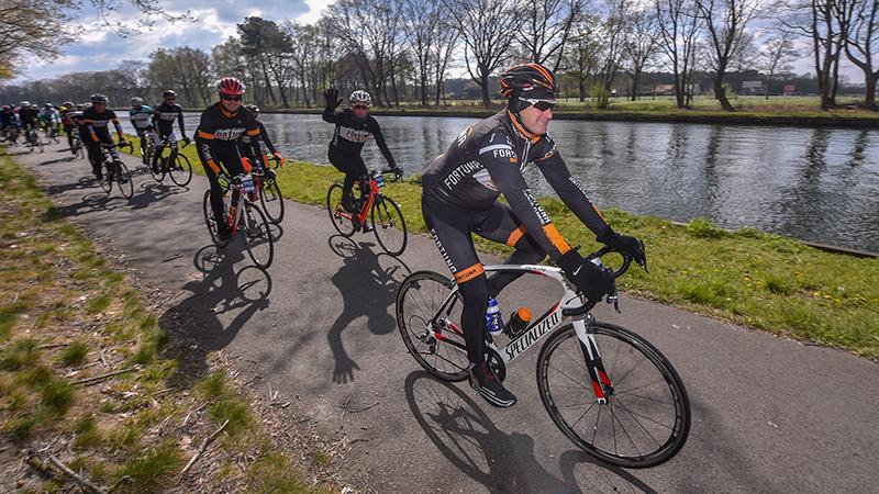 Scheldeprijs Cyclo 2019