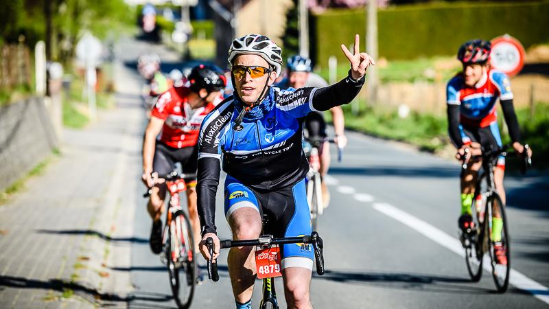 De Brabantse Pijl Cyclo