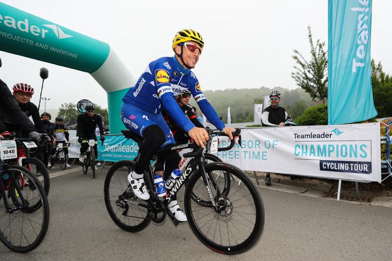Philippe Gilbert Classic 2019