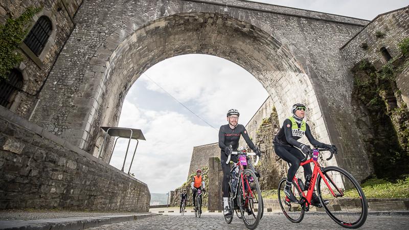 Tour de Namur Cyclo 2019