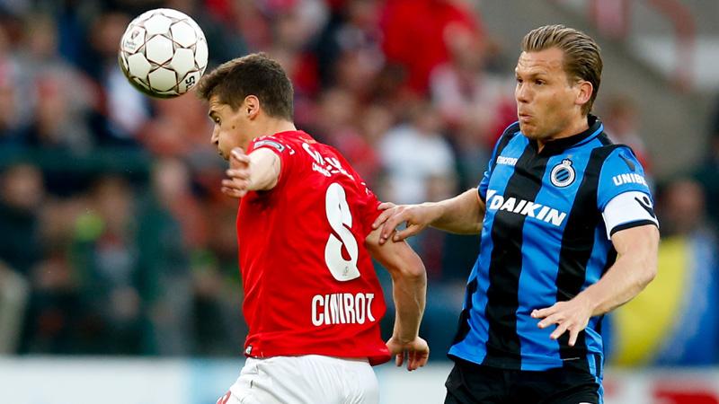 Samenvatting Standard - Club Brugge