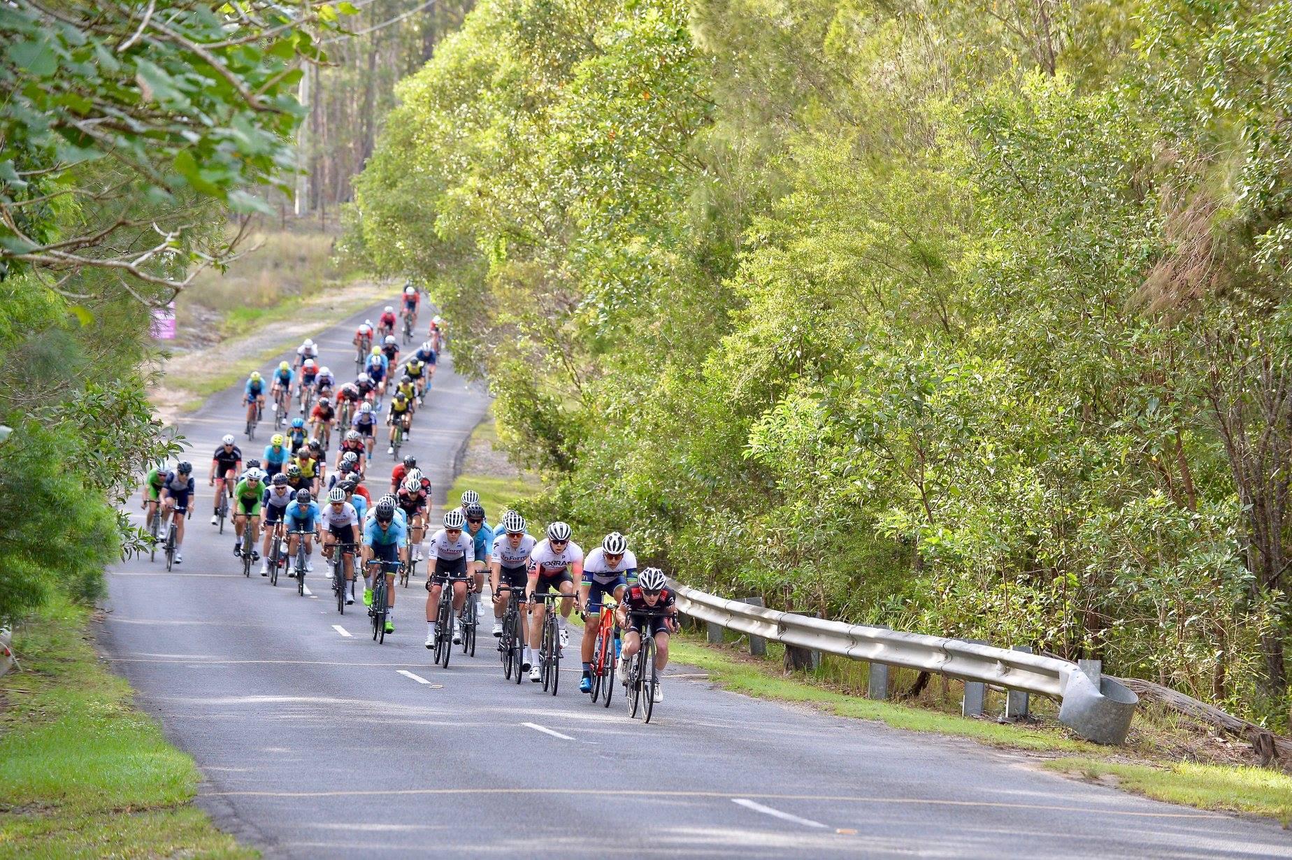 Tour de Brisbane