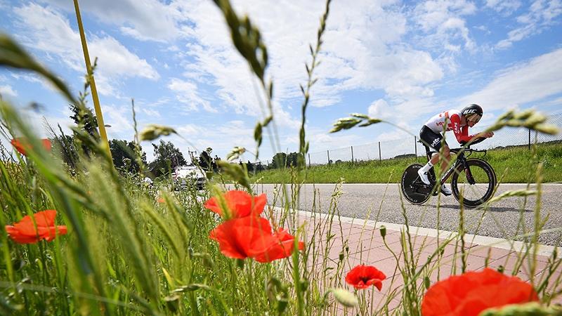 Baloise Belgium Tour: tijdrit Grimbergen