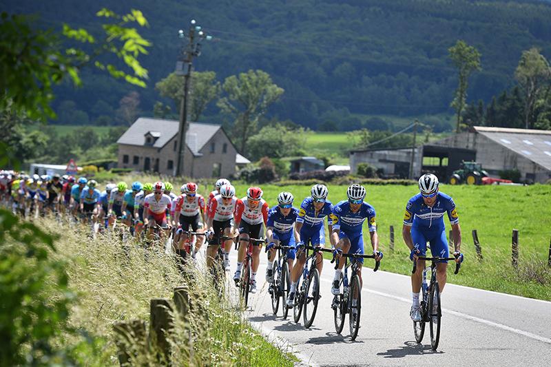 Baloise Belgium Tour: Seraing - Seraing