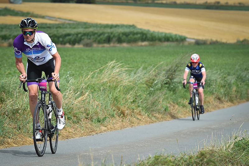 Proximus Cycling Challenge - Bon Secours Classic